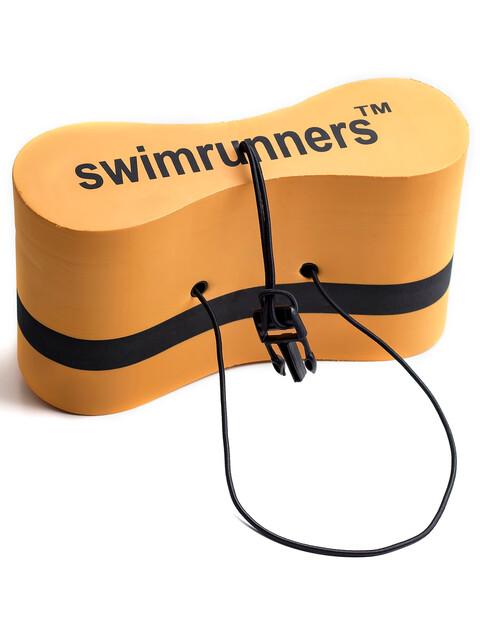 Swimrunners Ready For Pull Belt - naranja